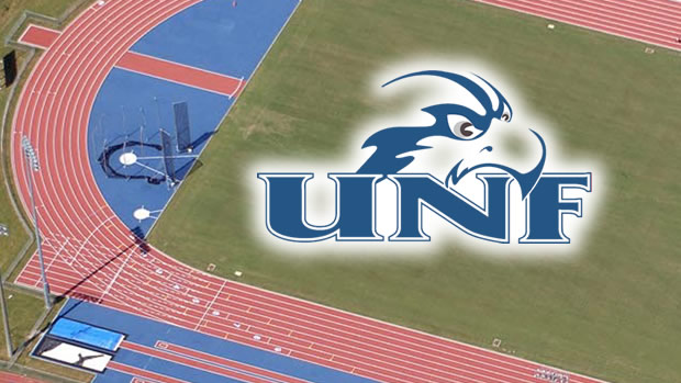 ncaa east regional track meet results