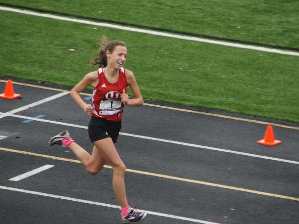 west virginia high school state track meet 2013