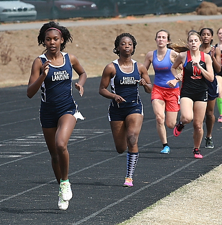 Image result for eagles landing high school track and field