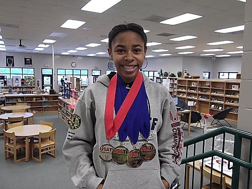 Ga.MileSplit MS Athletes of the Week 3-24