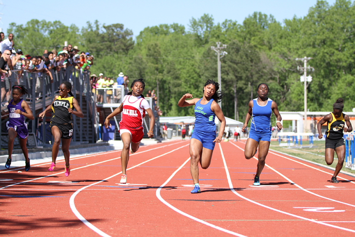 georgia track and field state meet