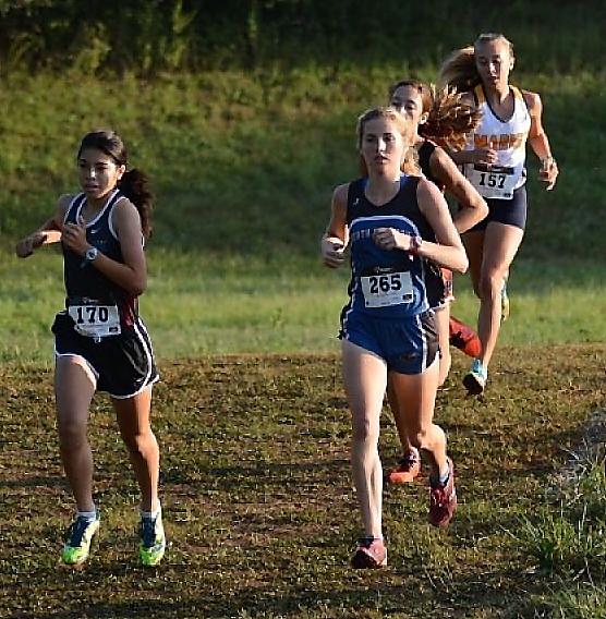 """Ga.MileSplit 6A 'Runners of the Week"""" Ending 8-23"""
