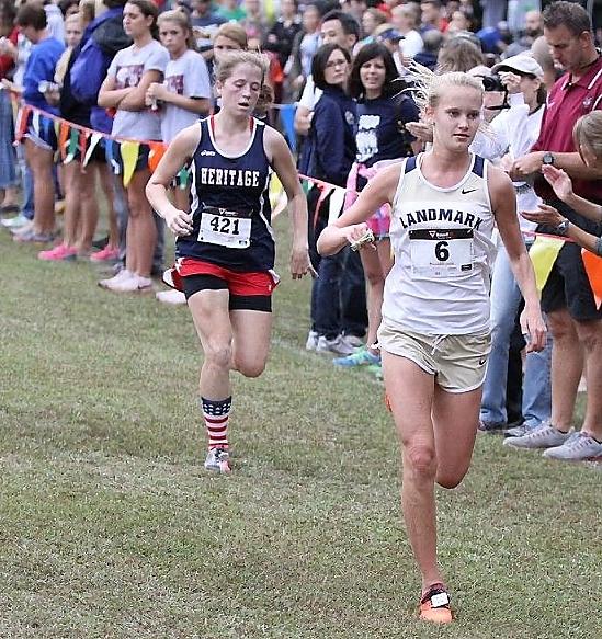 Ga.MileSplit Week 6 HS Girls 'Runners of the Week'