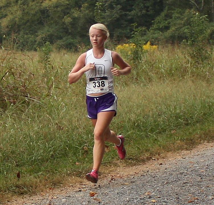 Ga.MileSplit.com Runners of the Week 6