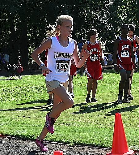 Week 2 Ga.MileSplit Runners of the Week