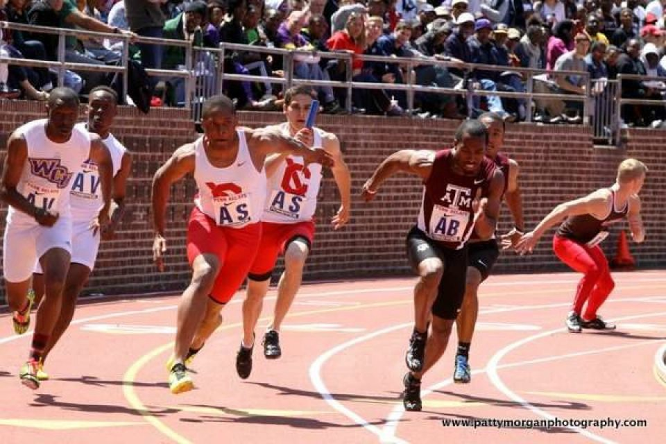 2014 Penn Relays Carnival Preview Seven Races You Can T Miss