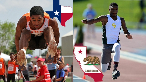 texas high school track and field state meet results 2014