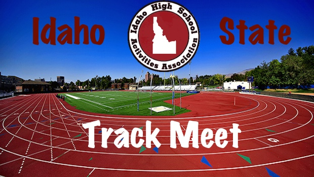 state track meet 2014 idaho