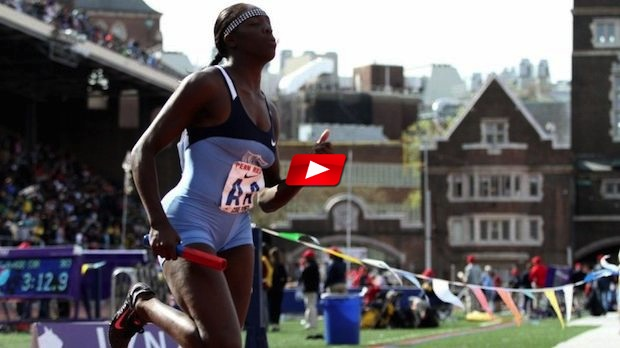 Re Watch The Championships Of America Hs Races From Penn