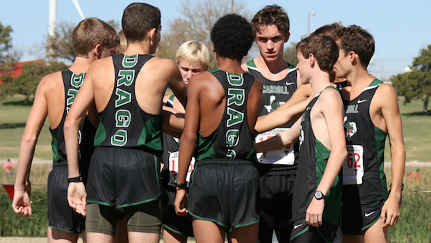 southlake carroll cross country meet results 2014