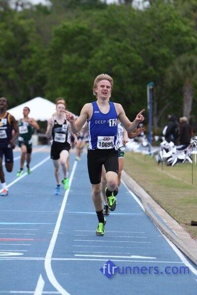 hillhouse track meet results florida