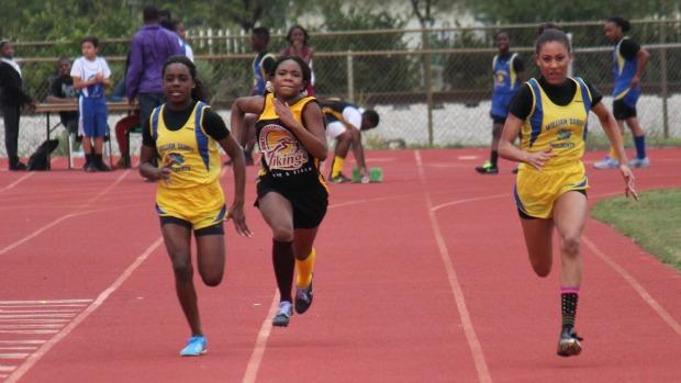 broward county middle school track meet