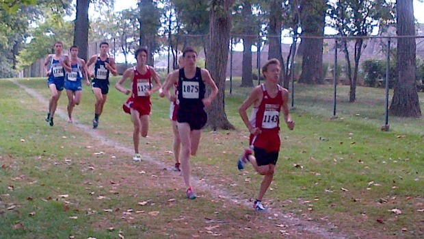 Hinsdale red devil hornet invite leads weekend charge