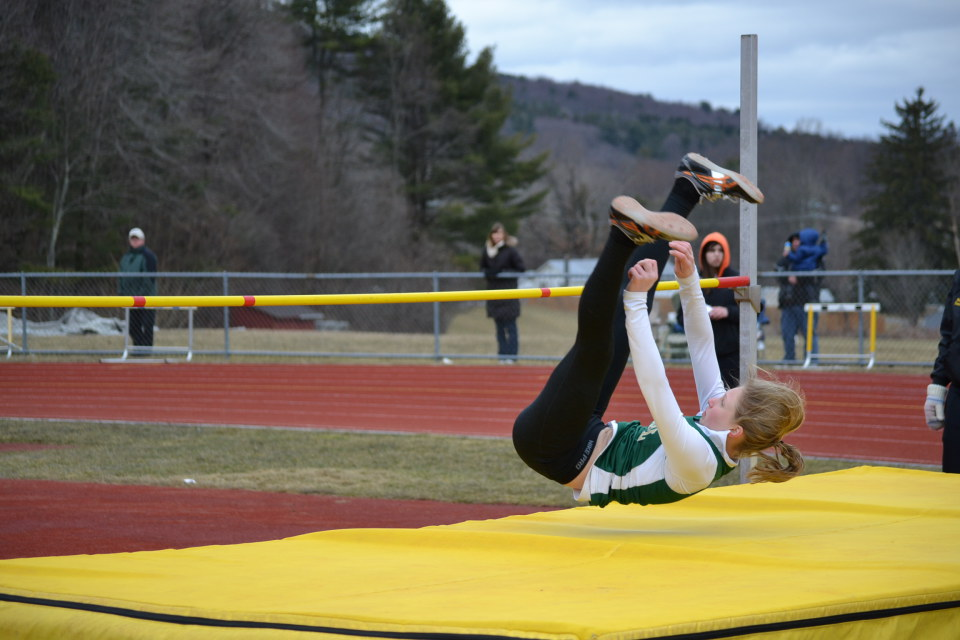 horseheads middle school track meet