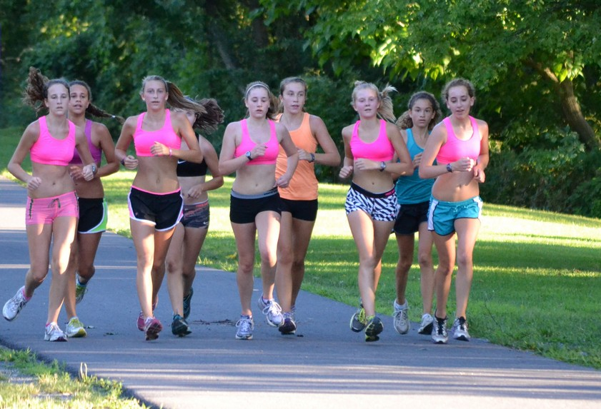 New York State Girls XC Preview