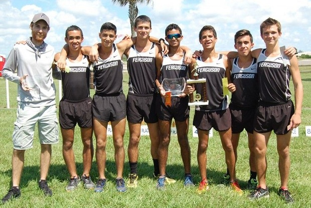 The Tradition Continues at the 32nd Annual Spanish River Invitational