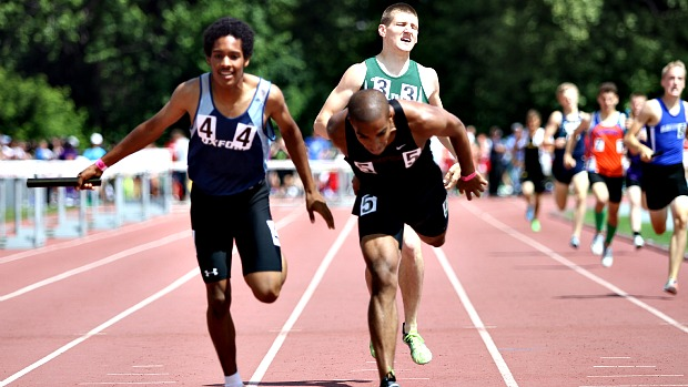 New England Championships Highlight Page