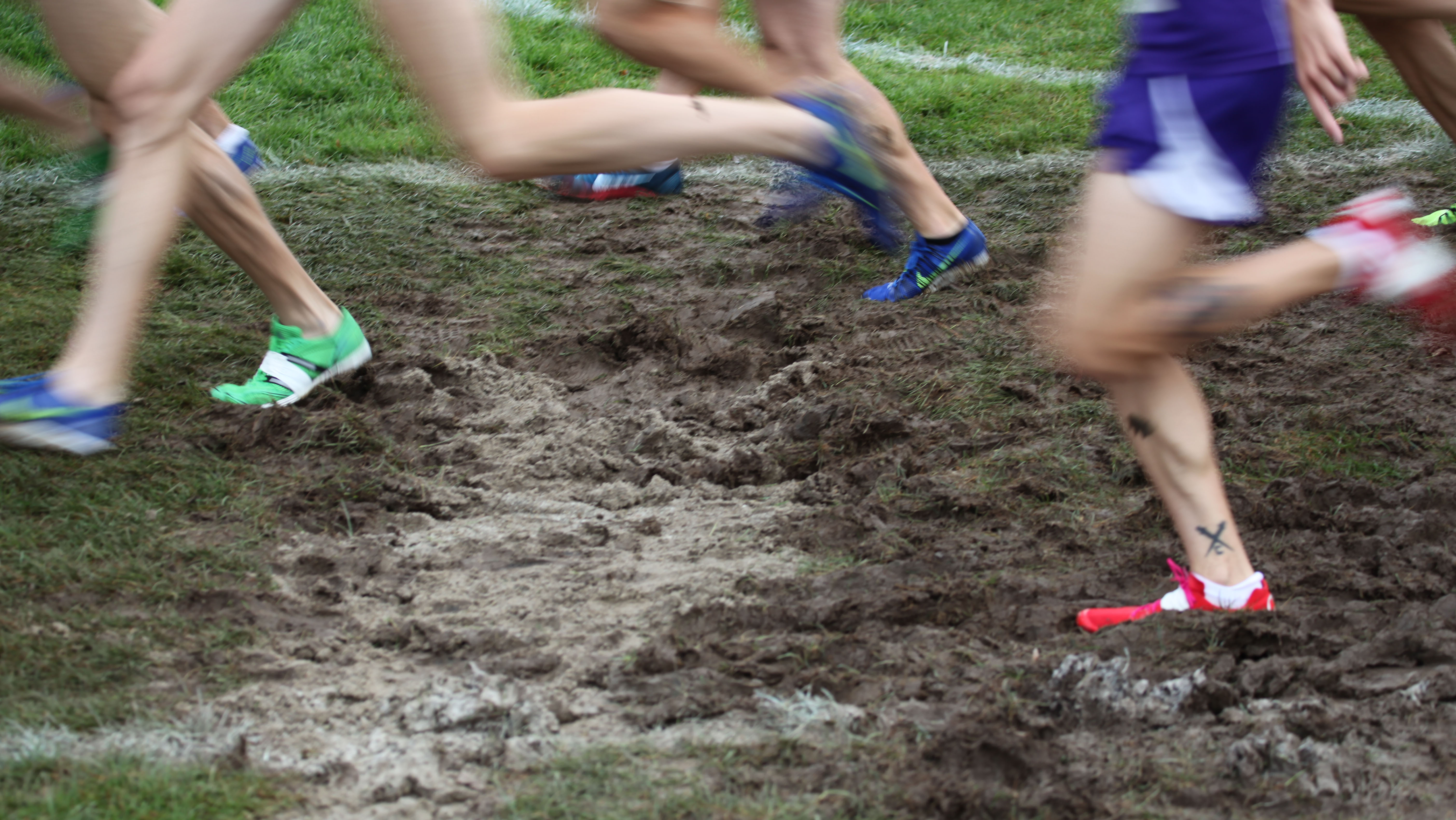 cross country meet tips for getting