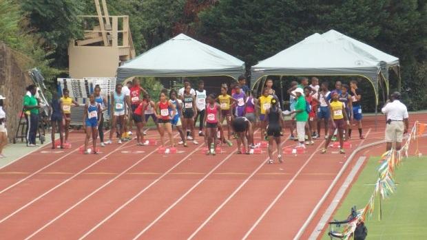 unc track meet 2013 tx68
