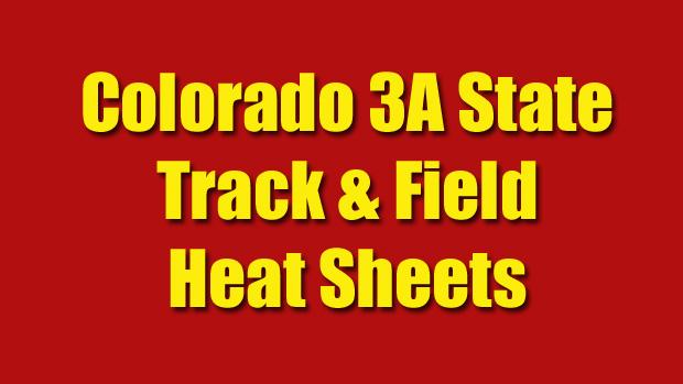 texas tech track meet heat sheets