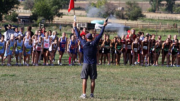 colorado high school cross country state meet 2012