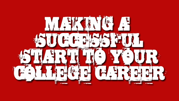 College Recruiting Series #8 - Transitioning from High School to ...