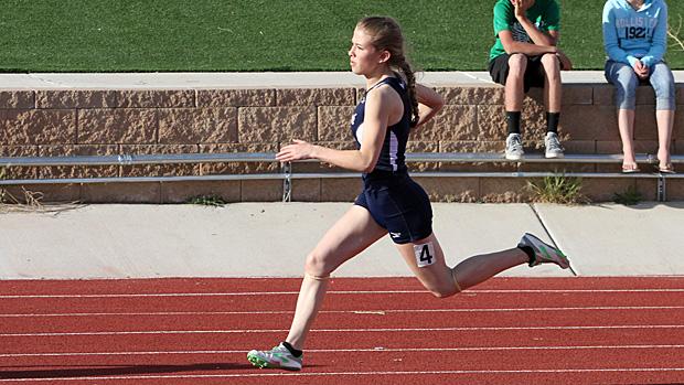 colorado high school state track meet 2013