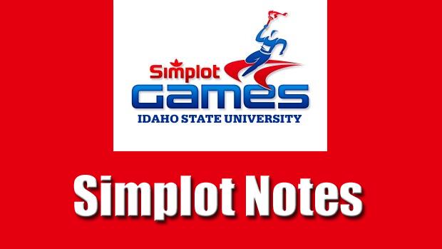 simplot indoor track meet 2014