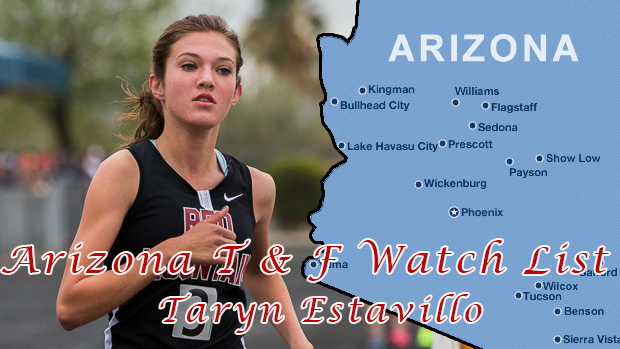 arizona high school track and field state meet 2013