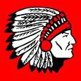 Sanford Redskins logo