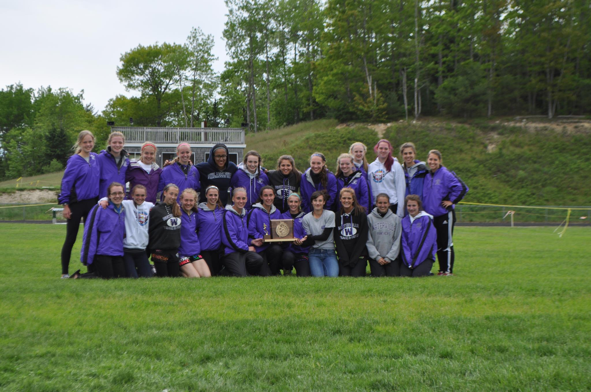 waterville single girls Licensed to lawrence high school -me hy-tek's meet manager 4/27/2016 08:24 pm waterville junior high school meet - 4/26/2016 4/26/2016 results girls 100 meter dash ===== name year school seed finals h# ===== finals 1 veilleux, jenna winslow 1515 5 2 garling, sadie waterville 1532 5 3 fogg, emma waterville 1544 5 4.