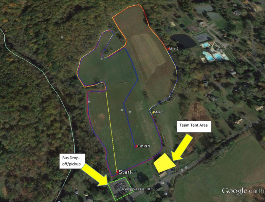 cache regional track meet kingsville